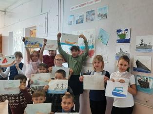 День воссоединения России с Крымом
